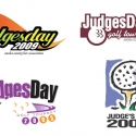 Judges Day Logo Samples