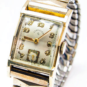 Lord Elgin 1952