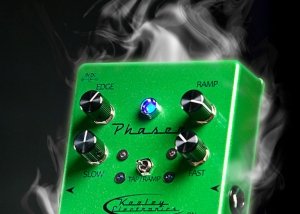 Keeley-Phaser-pedal